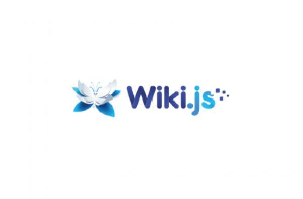 Wiki JS